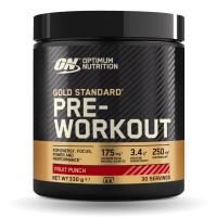 Gold Standard Pre-Workout - 330gr