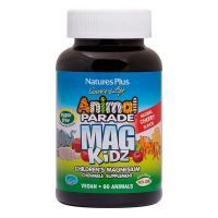 Animal parade magnesium kidz - 90 tablets