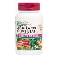 Ara-larix olive leaf - 30 tablets