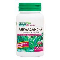 Ashwagandha 450mg - 60 capsules