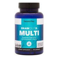 Brainceutix multi - 90 capsules
