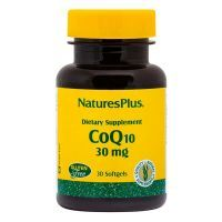 Coq10 30mg - 30 softgels