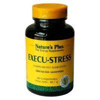 Execu-stress - 60 tablets