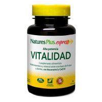 Express vitality - 30 tablets