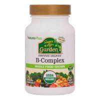 B complex - 60 capsules