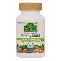Family multi - 60 chewable