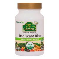Red yeast rice - 60 capsules