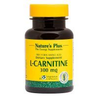 L-carnitine 300mg - 30 capsules