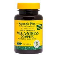 Mega-stress complex - 30 tablets