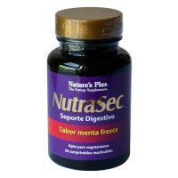 Nutrasec - 30 tablets