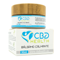 Soothing balm cbd - 30ml