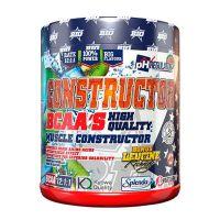 Constructor BCAA 12:1:1 - 400 g