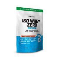Iso whey zero natural - 500g