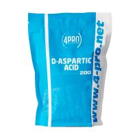 D-aspartic acid - 200g