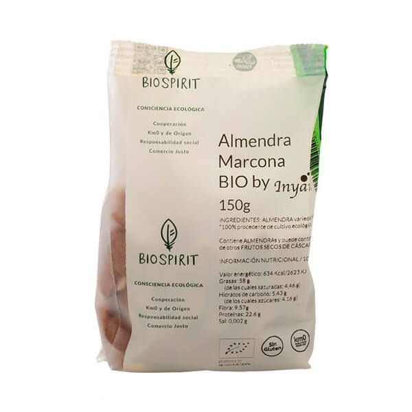 Marcona almond bio - 150g