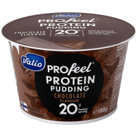 Profeel protein pudding - 180g Valio - 2
