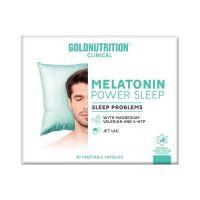 Melatonin Power Sleep - 30 capsule