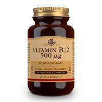 Vitamin b12 500mg - 50 tablets