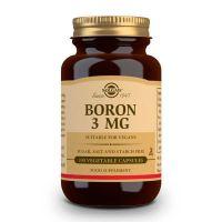 Boron 3mg - 100 capsules