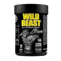 Wild beast - 180 tablets