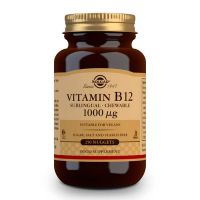 Vitamin b12 1000mcg - 250 nuggets