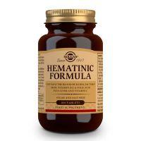 Hematinic formula - 100 tablets