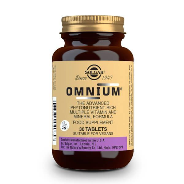 Omnium - 30 tablets