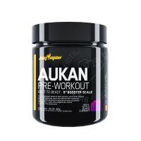 Aunkan pre workout - 300g