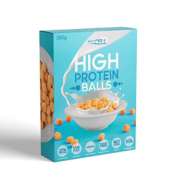 High protein balls - 250g