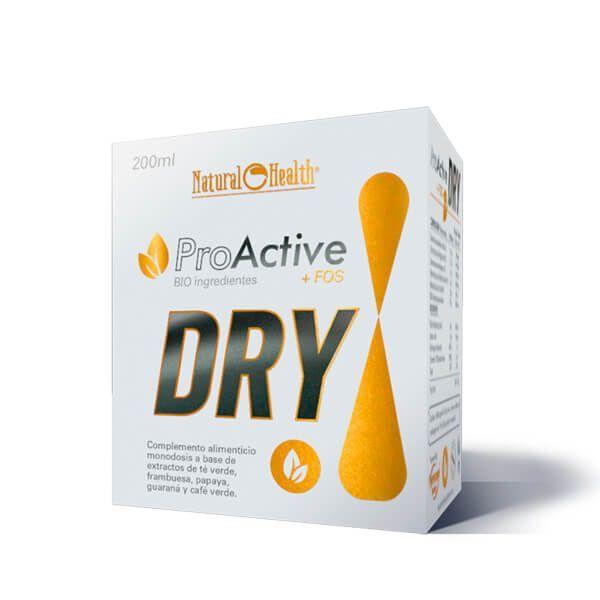Pro active dry - 20 vials