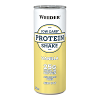 Low carb protein shake - 250ml