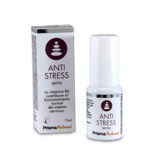 Anti stress spray - 15ml