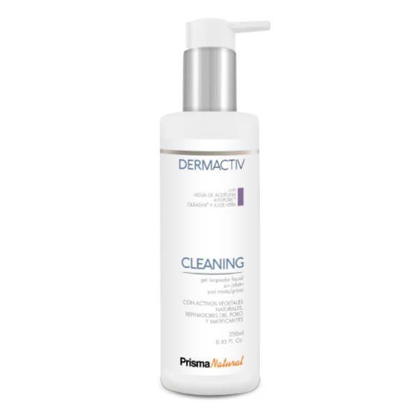 Dermactiv cleaning - 250ml