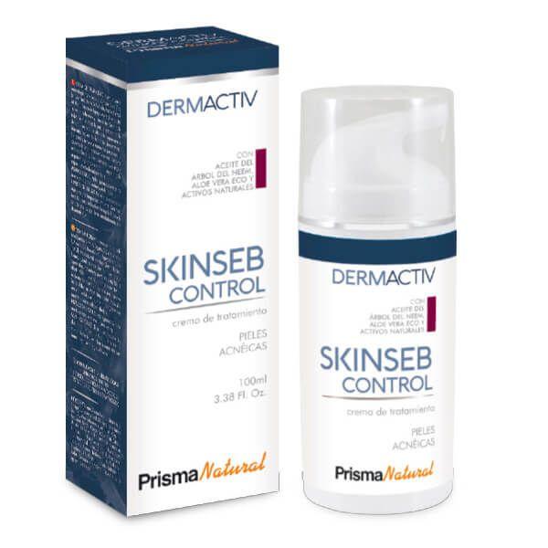 Skinseb control dermactiv - 100ml