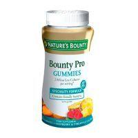 Bounty pro gummies - 60 gummies