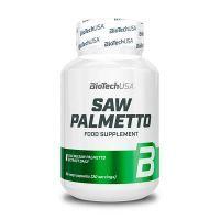 Saw palmetto - 60 mega capsules
