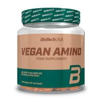 Vegan amino - 300 tablets