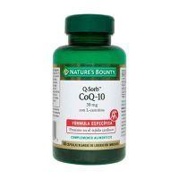 Q-sorb q10 30mg with l-carnitine - 60 capsules