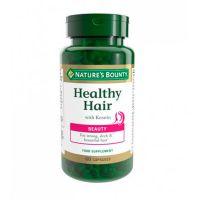 Healthy hair - 60 capsules