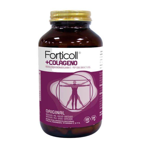 Original bioactive collagen - 180 tablets