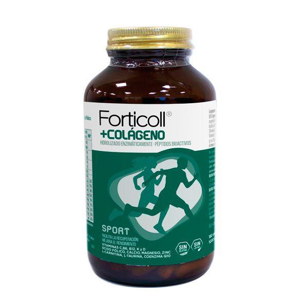 Collagen sport - 180 tablets