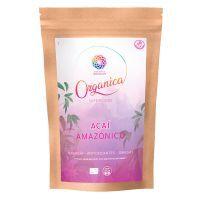 Organic acai do brasil raw powder - 250g