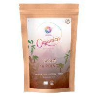 Organic raw cocoa powder - 1kg
