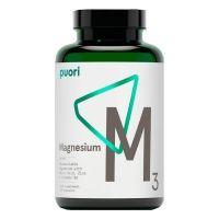 Magnesium - 120 capsules