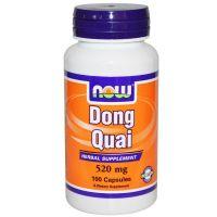 Dong quai 520mg - 100 caps