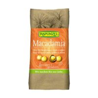 Macadamia nuts rapunzel - 50g