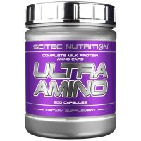 Ultra Amino - 200 capsule