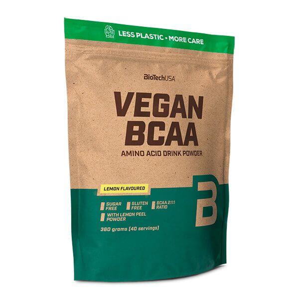 Vegan bcaa - 360g