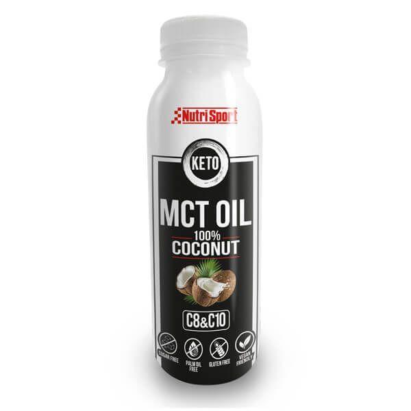 Keto mct oil - 300ml
