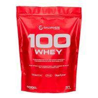 100% whey - 1kg